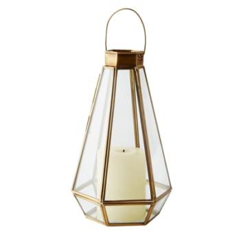 Geo lanterns