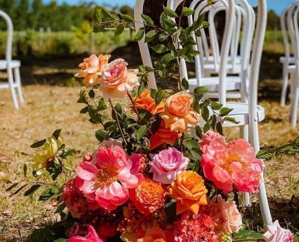 Signature Floral Design